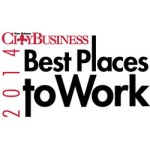 U.S. Forensic Named Best Places to Work
