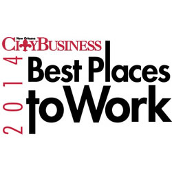 Awarded Best Places to Work