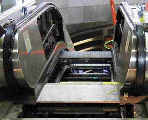 Escalator Repair