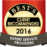 A.M. Best Recommended Expert Service Provider