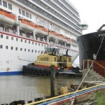 Cruise Ship Breakaway Investigation